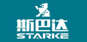 logo STARKE