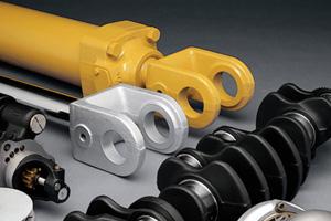 Поставка запасных частей для спецтехники и оборудования